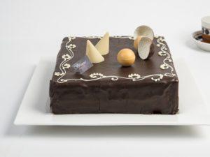 עוגת מוס ריגושים