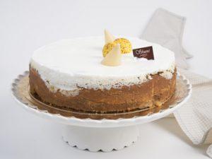 עוגת גבינהאפויה